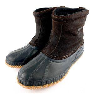 Sorel   Cheyanne Waterproof Thinsulate Duck Boots